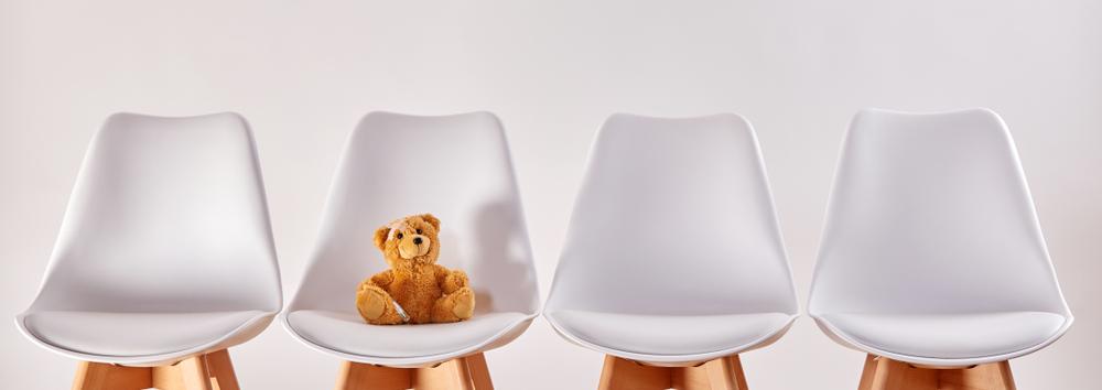 Pediatrická ordinace