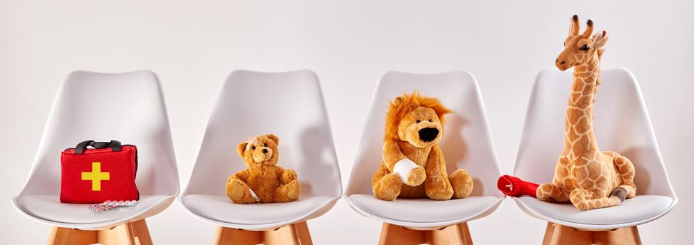 Ordinace pro děti a dorost